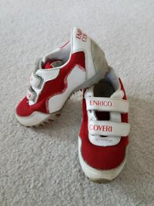 Winner sneakers size 10 EU26