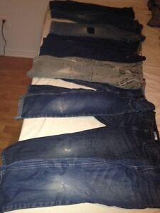 Pantalons troués a réparer Gatineau Ottawa / Gatineau Area image 2