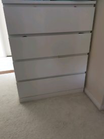 Chest 4 drawer