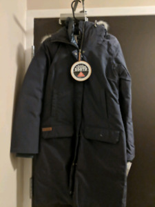 Brand New Columbia Winter Jacket For Sale