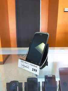 HTC One Excellent Condition Unlocked 90 day warranty
