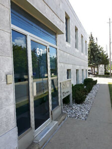 Hamilton Office for Rent  - Great Price !