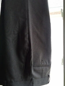 Grey pants size 30 Kitchener / Waterloo Kitchener Area image 1