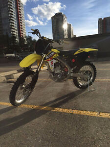 2008 RMZ 250 *extras AND Free TLD gear*AMAZING CONDITION