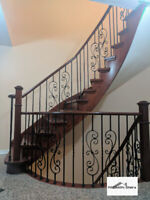 RENEW YOUR HOUSE BY UPGRADE THE STAIRCASE