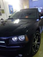 2006 DODGE CHARGER SXT , EXCELLENT CONDITION