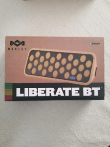 House of Marley Liberate BT Speaker