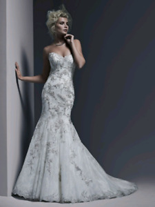 Maggie Sottero Gintare Wedding Dress