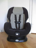 baby and toddler car seat