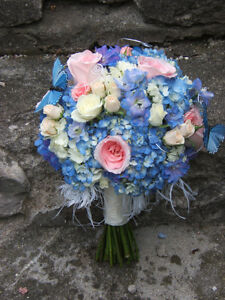 Awesome Blossoms Wedding Flowers London Ontario image 5