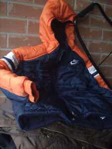 Gently Used Toddlers' Jackets