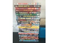 Stand up comedy dvds **reduced**