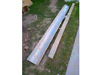 SOLD. Lintel. 1 X Steel