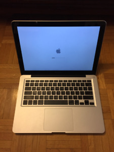 "Rent / Location MacBook Pro 13"" i5 Mid 2012"