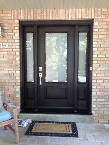 50%off | windows replacement | entry door | 416-661-6666 Stratford Kitchener Area image 8