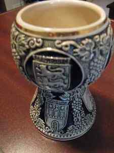German Drinking Cup with music box Kitchener / Waterloo Kitchener Area image 2