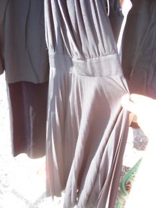 Lot de vêtements pour femme 7 ans, 8 ans