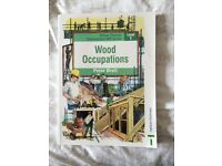 Wood occupations book for nvq level 1