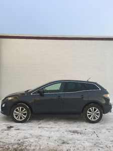 2012 Mazda CX-7 S Touring Turbo AWD SUV, Crossover