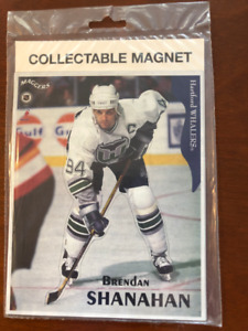 Brendan Shanahan Collectible Magnet