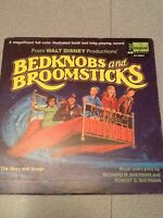 Disney Bedknobs and Broomsticks