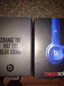 Beats plug in headphones -$130 and Beats Wireless -$225