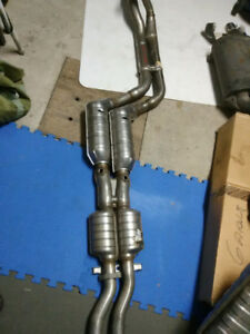 BMW E36 Convertisseur Catalytic Converter