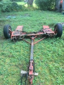 CAR DOLLY FOR SALE