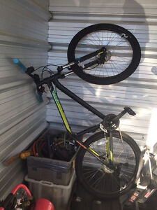 """Specialized """"p-series """" large"""