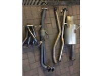 Honda civic ep2 parts