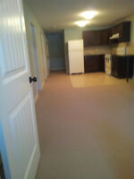 2 Bedroom Basement Suit with utilities Included Available Dec 1