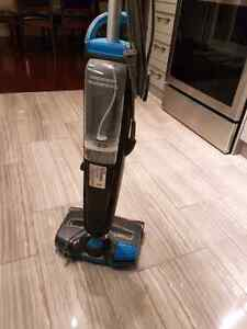 Bissel steam and sweep only 70$ Sarnia Sarnia Area image 3