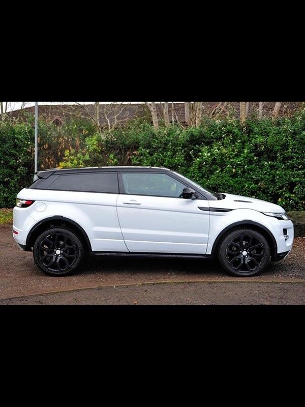 Range Rover evoque spare wheel and tools wanted