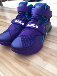 Lebron Soldier 9 Limited Edition