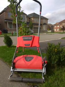 TROY-BILT Manual Mower
