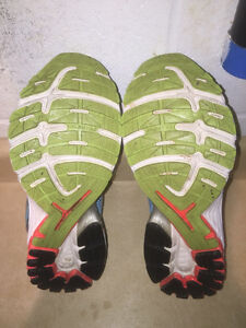 Women's Brooks Ravenna 5 DNA Running Shoes Size 9 London Ontario image 3