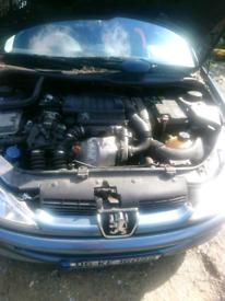 Peugeot,citroen,ford Tdci Hdi Peugeot Breaking 206,307,306,partner
