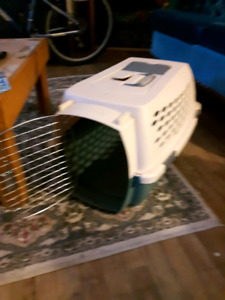 Kennel cab for dog or cat