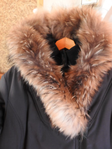 À vendre manteau de duvet