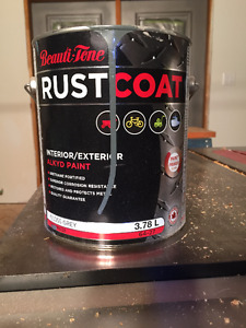 Grey Paint and Dry Wall Primer