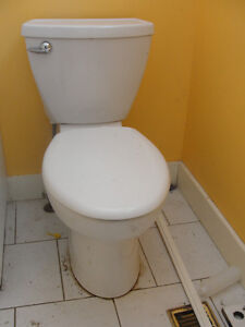 Toilet - 5yrs Old