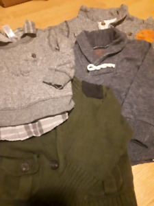 18-24 months sweaters