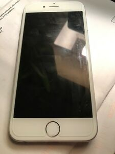 iPhone 6 16GB (unlock) white silver