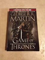 GAME OF THRONES- George R R Martin