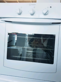 Indesit built in single electric oven free delivery
