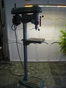 Perceuse a colonne,drill press