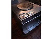 Shan tandori oven