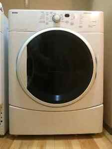 Kenmore HE electric dryer