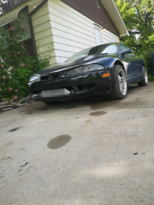 1995 eagle talon tsi awd turbo A/T