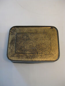 EDGEWORTH TOBACCO TIN BOX Kitchener / Waterloo Kitchener Area image 4